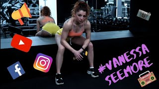 clips Compilation with Vanessa Seemore Participating