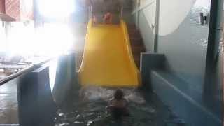 Julian w Ossa basen