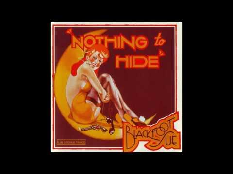 Blackfoot Sue - Nothing to Hide 1973 (Full Album)