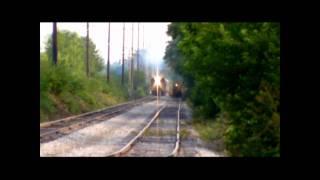 Indiana State Fair Train 2011 HD FIRST RUN!