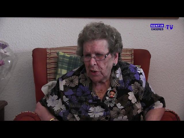 SENTIR CÁCERES CON CLARA ANDRADA