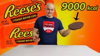 Reese´s Peanut Butter Cup