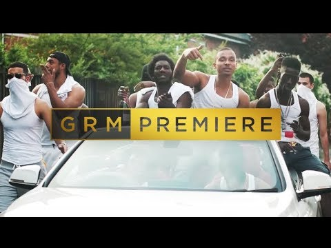 Fredo - Like That [Music Video] | GRM Daily