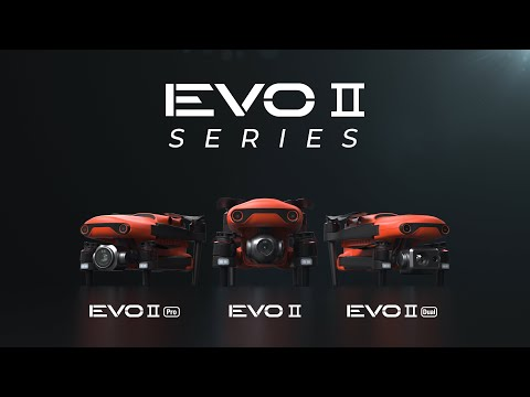 Introducing: EVO 2 Series