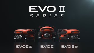 Introducing: EVO 2 Series