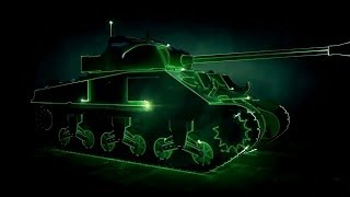 Презентация World of Tanks для Xbox 360 (Репортаж)