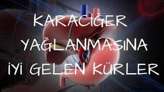 Karaciğer Yağlanmasına İyi Gelen Kürler
