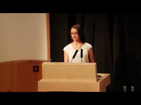 Lightning Talks - Adi Keinan Schoonbaert, Digital Curator - British library