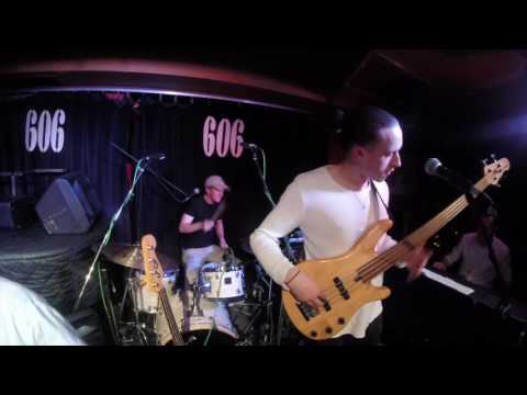 TONY O'MALLEY - I CAN UNDERSTAND IT - Live at the 606 Club