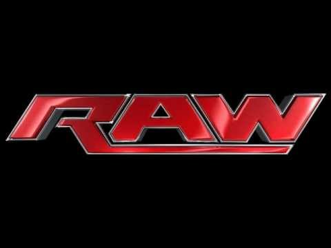 WWE - Raw 2nd Theme Song 2013-2016 ''Energy'' by Shinedown