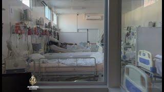 Broj umrlih od korona virusa u Latinskoj Americi premašio 200.000|Al Jazeera Balkans