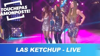 Download Lagu Las Ketchup - Asereje (Live @TPMP) mp3