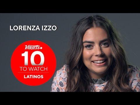 10 To Watch Latinos: Lorenza Izzo