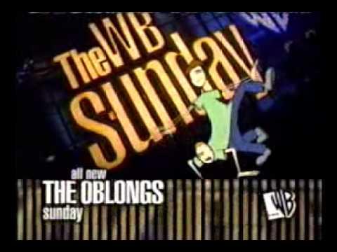 The Oblongs  2001