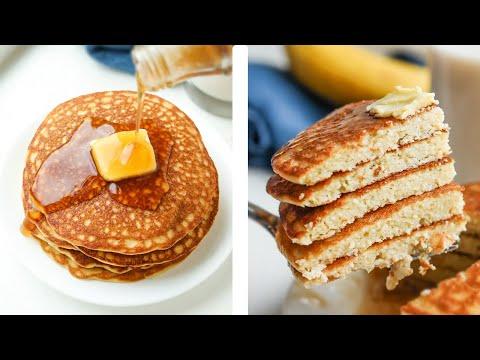 Keto Banana Pancakes Just 2 Net Carbs