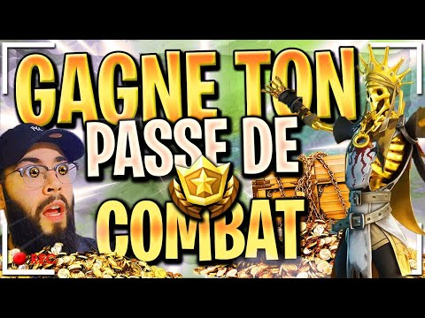 [🔴LIVE FORTNITE FR] PP - GAME ABO - GAGNE TON PASSE DE COMBAT + CONCOURS