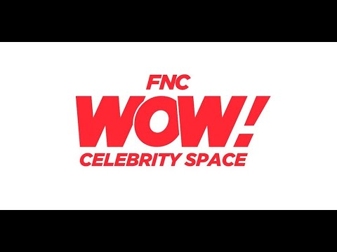 Check out FNC Entertainment's new cafe & contents space in Myeongdong!
