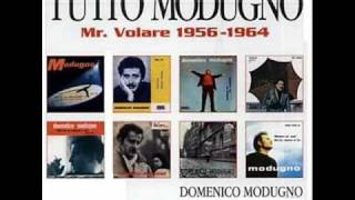 DOMENICO MODUGNO Marinai Donne E Guai 1958