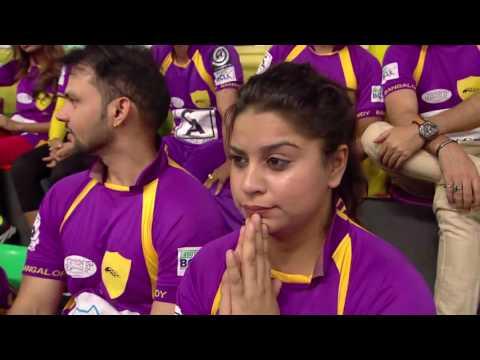 Frooti BCL Episode 21 – Jaipur Raj Joshiley vs. Rowdy Bangalore