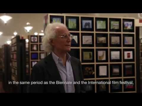 Imago Mundi - Interview with Luciano Benetton