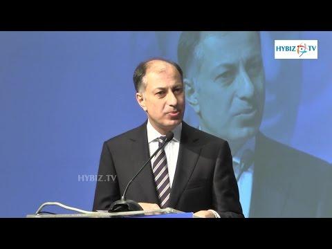 Naushad Forbes Chairman Of Energy Efficiency Summit 2015 - Hybiz.tv