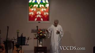 081918 - Dr. Maurita Wiggins ~ Valley Community Church, Divine Science ~ Roanoke, VA