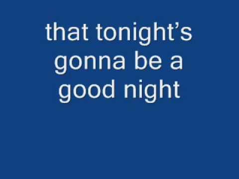 I Got A Feeling with lyrics - YouTube