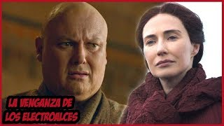 ¿Varys Ya Nos Dijo qué Pasará al Final? - Game of Thrones –
