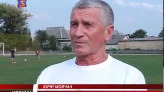 Житель Хуста присвятив себе футболу