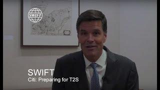 Citi: Preparing for T2S