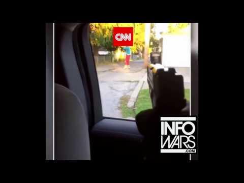 CNN is a Clown