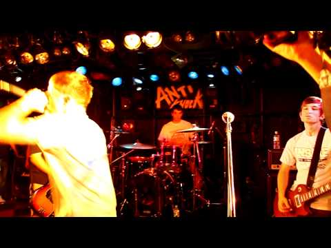 Bad Seed Last Show in Tokyo