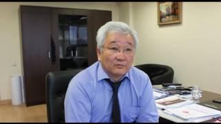Кубанычбек Кулматов о причинах отказов в кредите