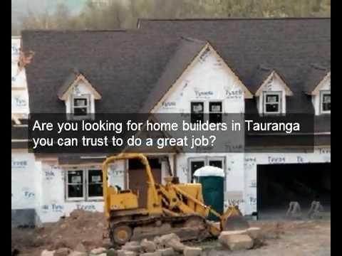 First Home Builders Tauranga 07 5700315 Building Companies Tauranga NZ Certif