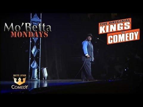 "Cedric The Entertainer ""Run Coordinator.Get Lisa n 'em! Kings of Comedy"