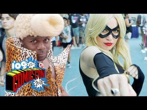 best-cosplay-at-comic-con-day-2-|-comic-con-2018-sdcc
