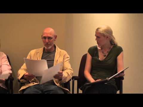 JACK'S MERMAID 1st SCENE Reading by Lois Wickstrom