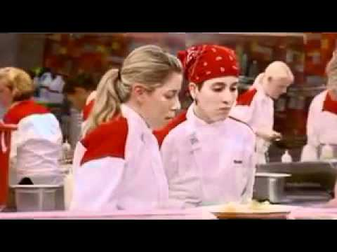 hells kitchen season 10 episode 2 part 1 - Hells Kitchen Season 10 Episode 1