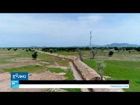 الجيش الكاميروني يحفر خندقا لمنع تسلل مقاتلي بوكو حرام