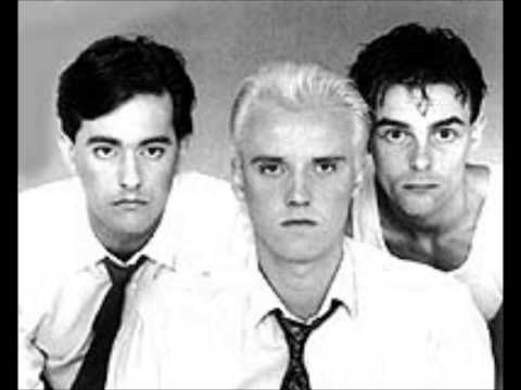 My Best Of Heaven 17 Compilation