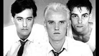 "My ""Best Of... Heaven 17"" Compilation"