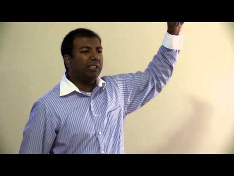 God is EL Shaddai (Jude 24 & 25),  Pr  Akilas Abraham 8-5-14 Bible Class