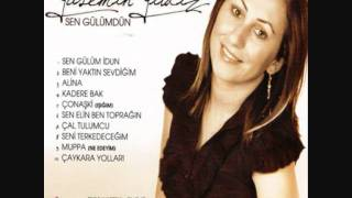 Yasemin Yıldız  2011- Sen gülüm idun