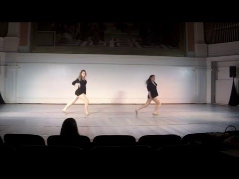 Coffins- Teresa Elmore Choreography