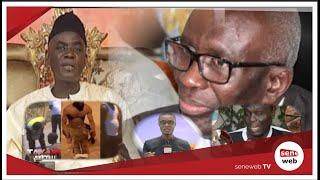 [Taxaw Seetlu] Becaye Mbaye Analyse Le Départ Annoncé De Dr Alioune Sarr Du Cng