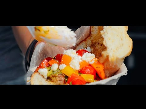 Toronto Food Festival 2015 - TO Food Fest Highlights Video