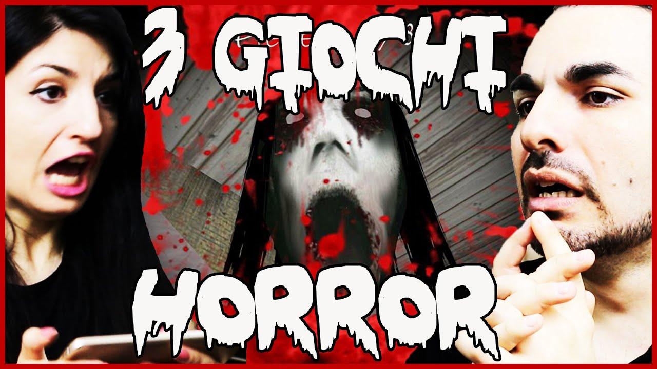 Horror Spiele Kostenlos Online