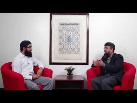 Community Service in Islam - Dr. Altaf Husain