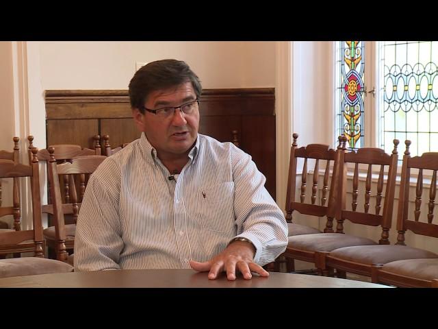 Kibújt a szög - Interjú dr. Veres Jánossal
