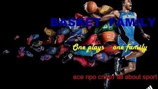 баскетбол дриблинг супер скорость (1е упражнение с мячом от большого тенниса)